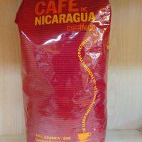 café en grano de comercio justo