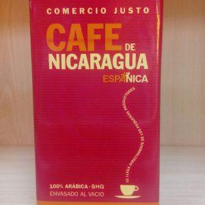 cafe natural comercio justo