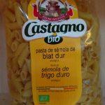 macarrones ecológicos producidos en Italia