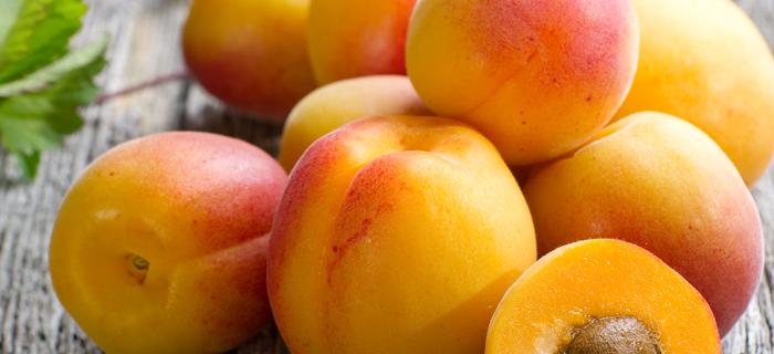 Más fruta ecológica de temporada
