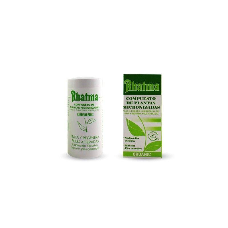 Regenera y revitaliza zonas corporales con sudoración excesiva. Purifica, tonifica, refresca y relaja la piel. Para pies cansados y congestionados por el calor.