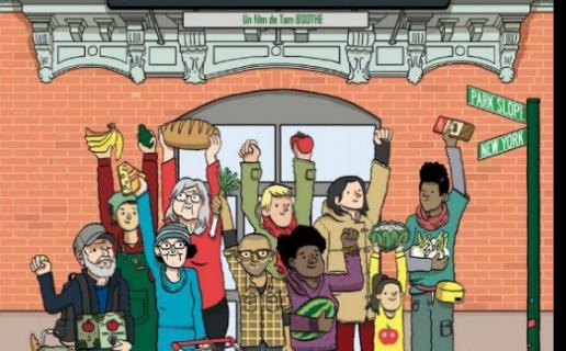 Hacia un Supermercado Cooperativo en Getafe