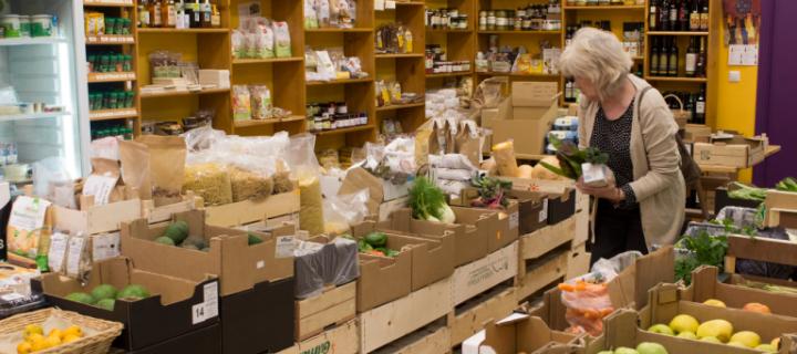 Nos ponemos en marcha con el Supermercado Cooperativo y Participativo