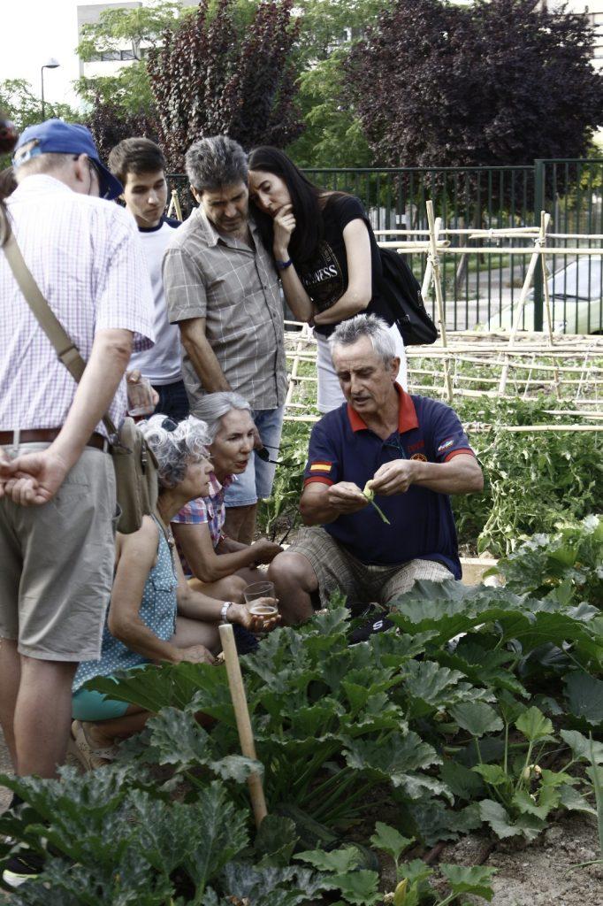 Celebración 5º Aniversario Biolibere Agroplaza 5