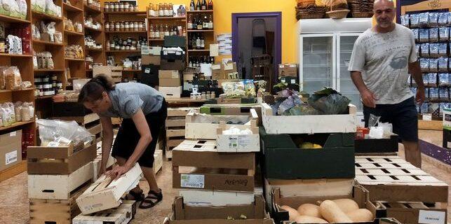Biolibere: de Economato a Supermercado Cooperativo