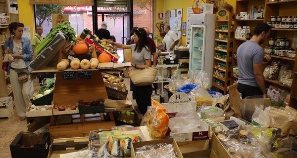 Crowfunding para abrir Biolibere Supermercado Cooperativo