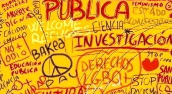 Relatos del confinamiento: la minoría reaccionaria y la democracia elástica