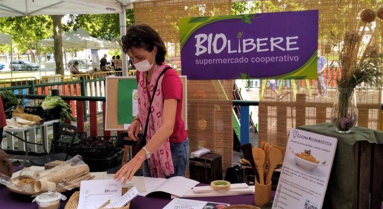 Biolíbere celebra el Día Internacional de la Diversidad Biológica con una Jornada de Puertas Abiertas